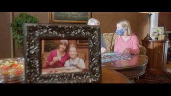 The Evangelical Lutheran Good Samaritan Society TV Spot, 'The Hallmarks of You' - Thumbnail 5