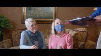 The Evangelical Lutheran Good Samaritan Society TV Spot, 'The Hallmarks of You' - Thumbnail 6