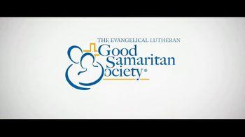 The Evangelical Lutheran Good Samaritan Society TV Spot, 'The Hallmarks of You' - Thumbnail 9