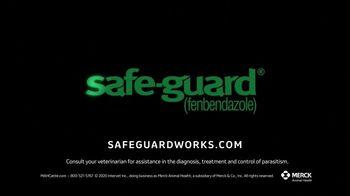 Safe-Guard TV Spot, 'Kill More Resistant Worms' - Thumbnail 9
