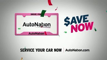 AutoNation TV Spot, 'The New Year Starts Now: $20 Off Oil Changes' - Thumbnail 8