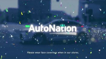 AutoNation TV Spot, 'The New Year Starts Now: $20 Off Oil Changes' - Thumbnail 2