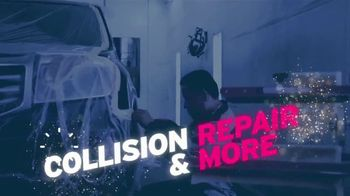 AutoNation TV Spot, 'The New Year Starts Now: $20 Off Oil Changes' - Thumbnail 4