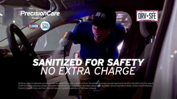 AutoNation TV Spot, 'The New Year Starts Now: $20 Off Oil Changes' - Thumbnail 6