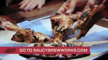 Saucy Brew Works TV Spot, 'Saucy Posse' - Thumbnail 4