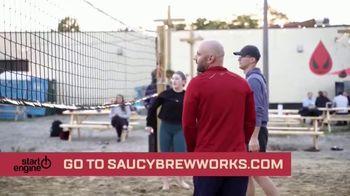 Saucy Brew Works TV Spot, 'Saucy Posse' - Thumbnail 5