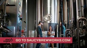 Saucy Brew Works TV Spot, 'Saucy Posse' - Thumbnail 7