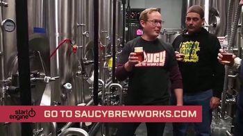 Saucy Brew Works TV Spot, 'Saucy Posse' - Thumbnail 8