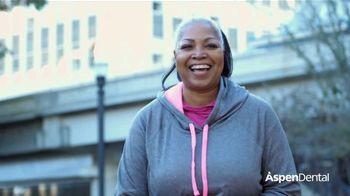 Aspen Dental TV Spot, 'The Perfect Fit'