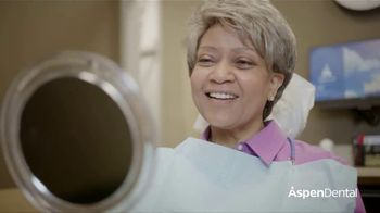 Aspen Dental TV Spot, 'The Perfect Fit' - Thumbnail 3