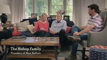 Blue Buffalo TV Spot, 'Bishop Family: Sierra Delta' - Thumbnail 3