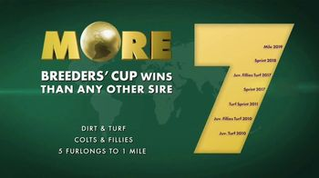 WinStar Farm, LLC TV Spot, 'Breeders' Cup Wins'
