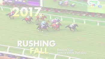 WinStar Farm, LLC TV Spot, 'Breeders' Cup Wins' - Thumbnail 4
