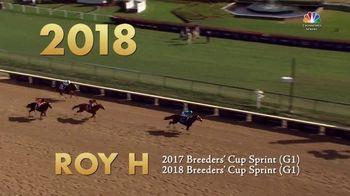WinStar Farm, LLC TV Spot, 'Breeders' Cup Wins' - Thumbnail 6