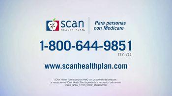 SCAN Health Plan TV Spot, 'Para personas con Medicare' [Spanish] - Thumbnail 3