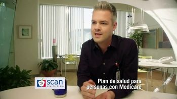 SCAN Health Plan TV Spot, 'Para personas con Medicare' [Spanish] - Thumbnail 1