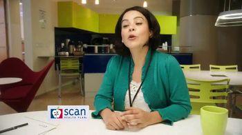 SCAN Health Plan TV Spot, 'Medicare Advantage' [Spanish]