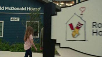 McDonald's TV Spot, 'What Matters Here' - Thumbnail 6