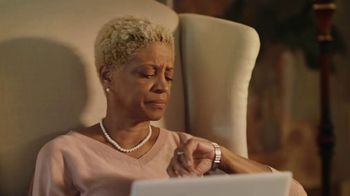 AT&T TV Spot, 'Special Lady: Fiber + TV for $84.99 per Month' - Thumbnail 2