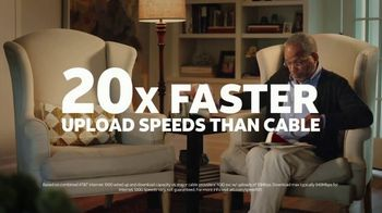 AT&T TV Spot, 'Special Lady: Fiber + TV for $84.99 per Month' - Thumbnail 6