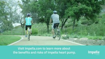 Abiomed Impella Heart Pump TV Spot, 'COVID-19: Your Heart Health is a Priority' - Thumbnail 6