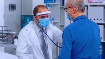 Abiomed Impella Heart Pump TV Spot, 'COVID-19: Your Heart Health is a Priority'