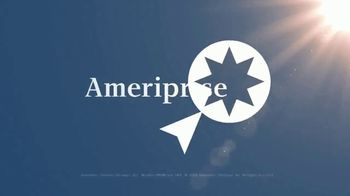 Ameriprise Financial TV Spot, 'Financial Advice That's Focused on You' - Thumbnail 8
