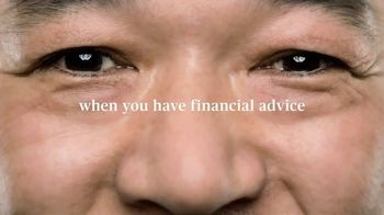 Ameriprise Financial TV Spot, 'Financial Advice That's Focused on You' - Thumbnail 4