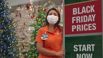 The Home Depot Black Friday Prices TV Spot, 'Mejor que nunca' [Spanish]