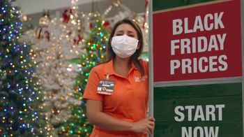 The Home Depot Black Friday Prices TV Spot, 'Mejor que nunca' [Spanish]