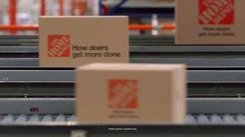 The Home Depot Black Friday Prices TV Spot, 'Mejor que nunca' [Spanish] - Thumbnail 6