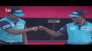 Hotstar TV Spot, 'Dream 11 IPL Cricket Playoffs & Finals' - Thumbnail 2