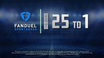 FanDuel TV Spot, 'Thursday Night Showdown: Indianapolis vs. Tennessee' - Thumbnail 9