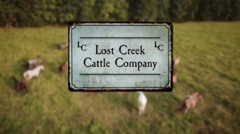 Lost Creek Cattle Company TV Spot, 'Southern Source' - Thumbnail 9