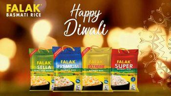 Falak Rice TV Spot, 'Happy Diwali' - Thumbnail 7