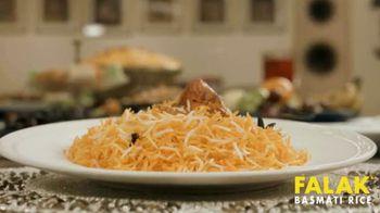 Falak Rice TV Spot, 'Happy Diwali'