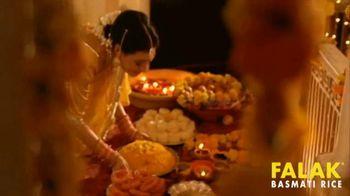 Falak Rice TV Spot, 'Happy Diwali' - Thumbnail 2