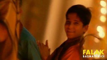 Falak Rice TV Spot, 'Happy Diwali' - Thumbnail 3