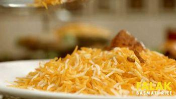 Falak Rice TV Spot, 'Happy Diwali' - Thumbnail 4