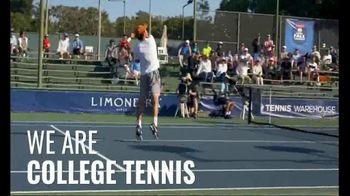 Intercollegiate Tennis Association TV Spot, 'We Are' - Thumbnail 10