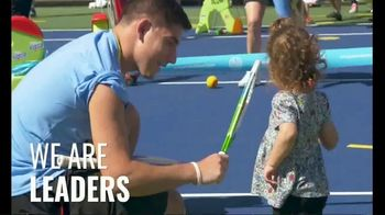 Intercollegiate Tennis Association TV Spot, 'We Are' - Thumbnail 5