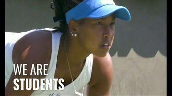 Intercollegiate Tennis Association TV Spot, 'We Are' - Thumbnail 6