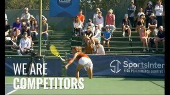 Intercollegiate Tennis Association TV Spot, 'We Are' - Thumbnail 7