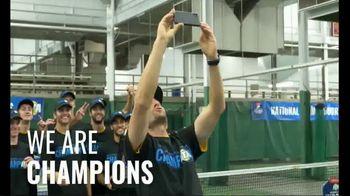 Intercollegiate Tennis Association TV Spot, 'We Are' - Thumbnail 8