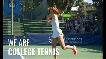 Intercollegiate Tennis Association TV Spot, 'We Are' - Thumbnail 9