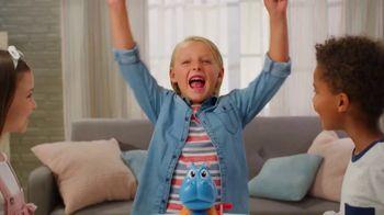 Burping Bobby and Banana Blast TV Spot, 'Stinky Food'