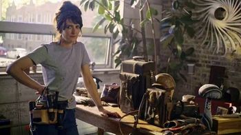 Worx MAKERX TV Spot, 'Portable Crafting Tools'