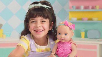 Mealtime Magic Doll TV Spot, 'Mix and Match' - Thumbnail 1
