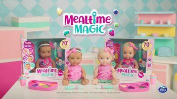 Mealtime Magic Doll TV Spot, 'Mix and Match' - Thumbnail 9