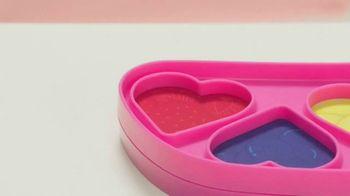 Mealtime Magic Doll TV Spot, 'Mix and Match' - Thumbnail 2